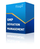gmp deviation management